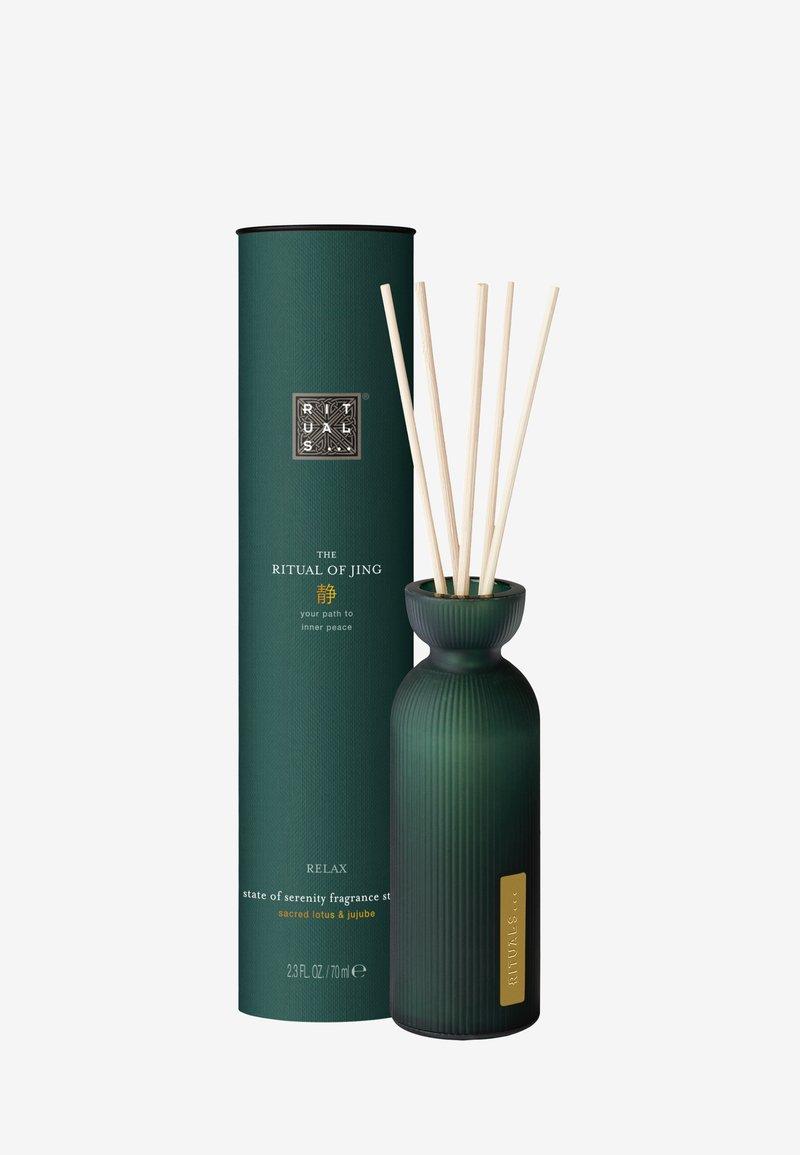 Rituals - THE RITUAL OF JING MINI FRAGRANCE STICKS - Home fragrance - -
