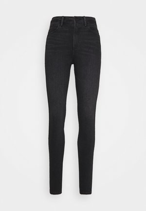 HIGH RISE SKINNY - Jeans Skinny Fit - soft star