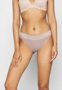 Marks & Spencer London - MIX KNICKER 5 PACK - Briefs - almond mix - 4