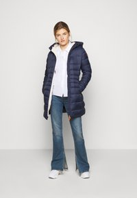 Save the duck - GIGAY - Winter coat - navy blue - 1