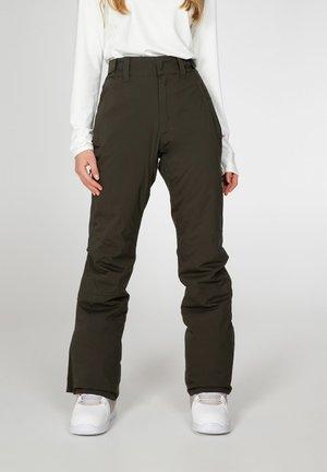 CARMACKS - Snow pants - swamped