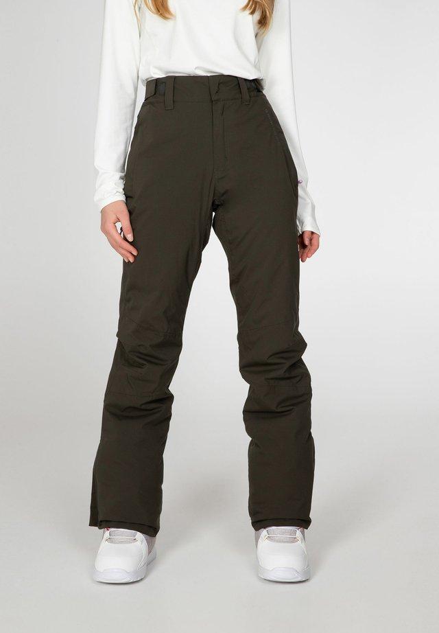 CARMACKS - Zimní kalhoty - swamped