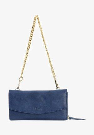 LIYANE PA - Across body bag - bleu