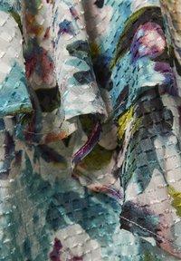 Denim Hunter - DHBLOOM - Jupe trapèze - opal mint - 8