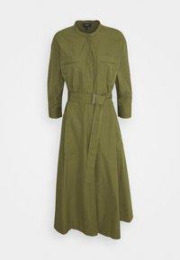 Theory - VENDOME - Maxi dress - olive - 5