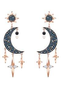 Swarovski - Earrings - silber - 0