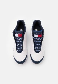 Tommy Jeans - HERITAGE  - Trainers - white - 3