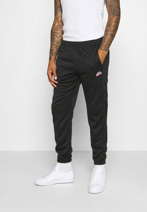 PANT SIGNATURE - Pantalon de survêtement - black