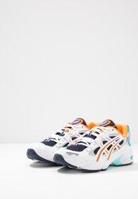 ASICS SportStyle - GEL-KAYANO 5 OG - Sneakers - midnight/white - 2
