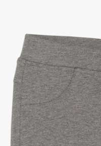 Benetton - TROUSERS - Trousers - grey - 3