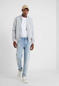 BOSS - TCHUP - T-shirt print - white - 1
