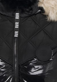 River Island - Winter coat - black - 8