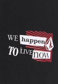 Volcom - LIV NOW LSE SS - Print T-shirt - black - 2