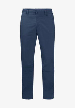 ACTIVATE LIGHT MEN - Outdoor trousers - dark indigo