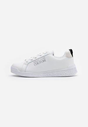 Tenisky - bianco ottico