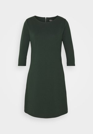 ONLBRILLIANT DRESS  - Jersey dress - pine grove