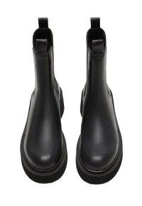 Mango - SMITH - Boots à talons - schwarz - 1