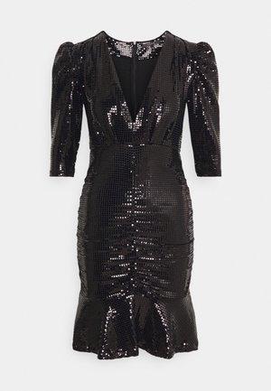 RYLIE DRESS - Juhlamekko - black