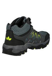 LICO - LICO - Mountain shoes - grey - 3