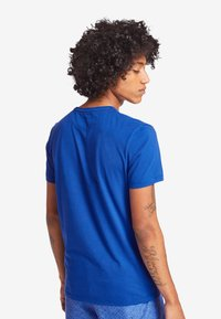 Timberland - DUNSTAN  - Basic T-shirt - surf the web - 2