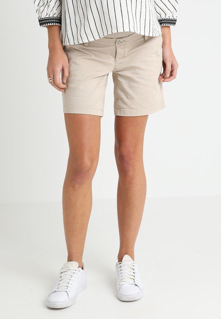 Noppies - SHORTS ORIT - Shorts - plaza taupe