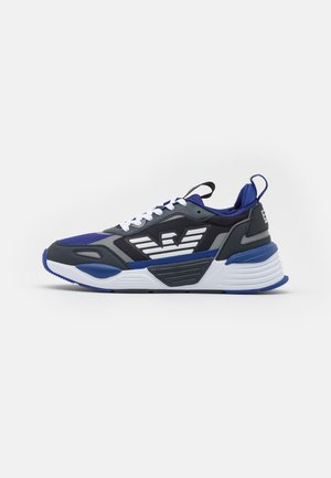 UNISEX - Sneakers laag - multi-coloured/blue/black