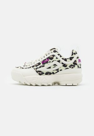 DISRUPTOR KIDS - Trainers - marshmallow