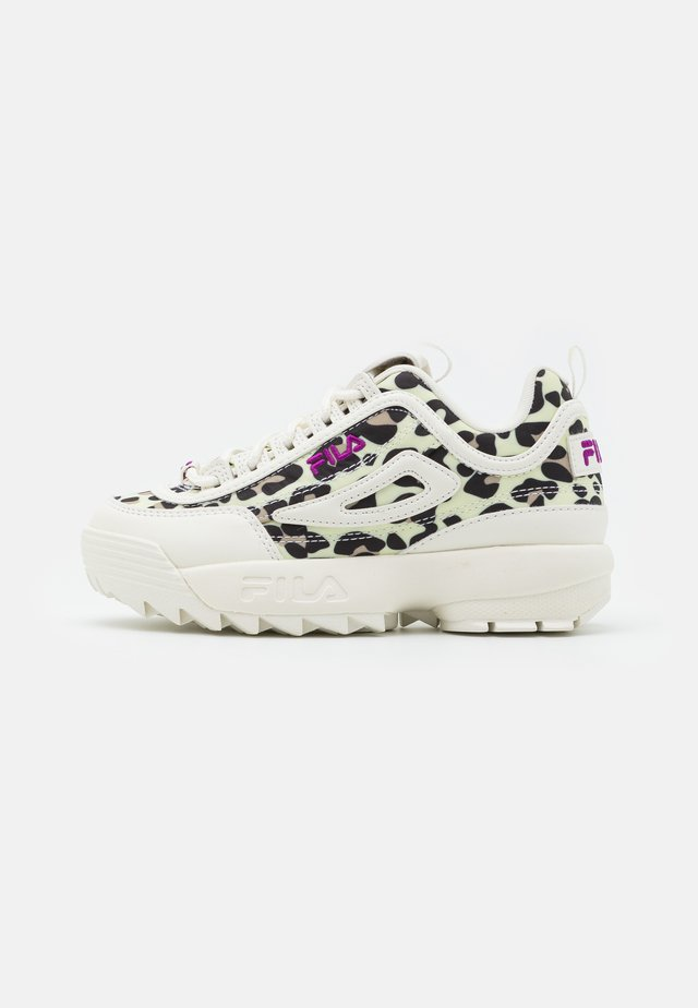 DISRUPTOR KIDS - Sneakers - marshmallow