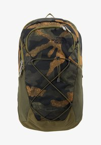 The North Face - RODEY - Rucksack - burnt olive - 8