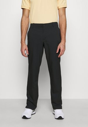 PANT ESSENTIAL - Broek - black