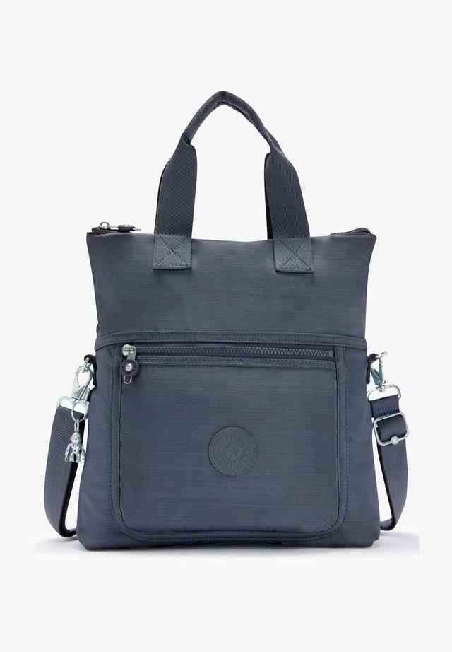 ELEVA - Håndtasker - grey slate