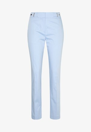 HALONI - Chinos - light/pastel blue