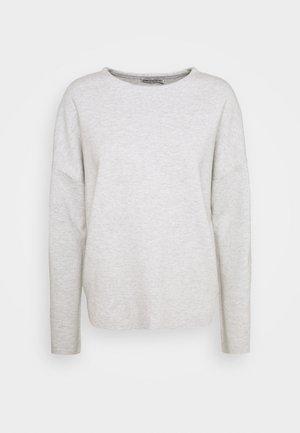 MAILA - Pullover - grau