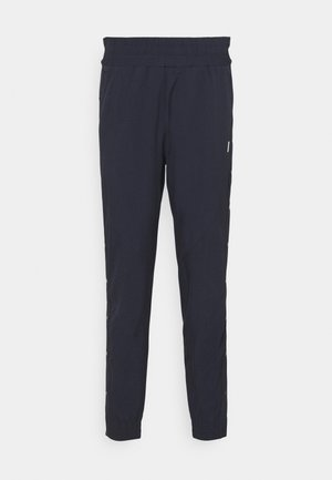 TEGAN TRACK PANTS - Pantalon de survêtement - night sky