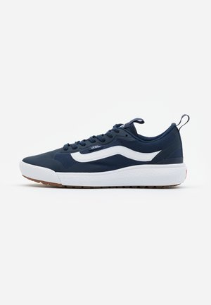 UA ULTRARANGE EXO - Matalavartiset tennarit - dress blues/true white