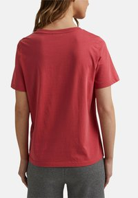 edc by Esprit - Basic T-shirt - red - 5