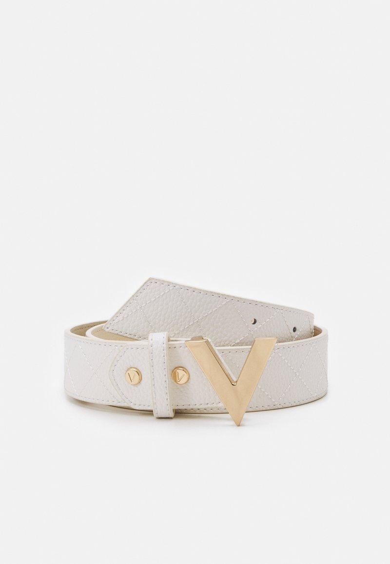 Valentino Bags - PALMA - Belt - bianco