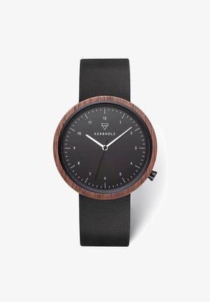 HEINRICH - Watch - black