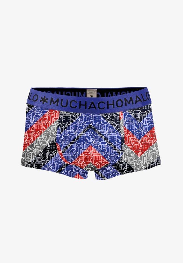 URBAN  - Pants - multicolor