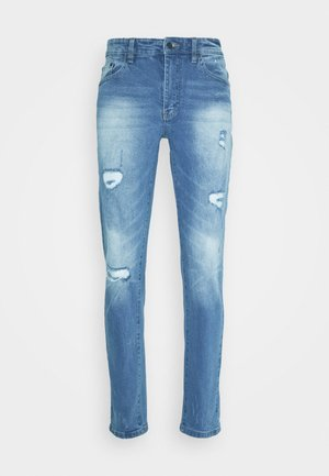 MR RED - Jeans Skinny Fit - light blue