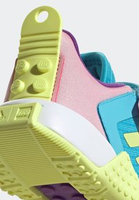 adidas Performance - LEGO® - Zapatillas de running estables - turquoise - 6
