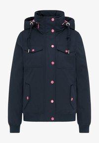 myMo - Winter jacket - marine - 4