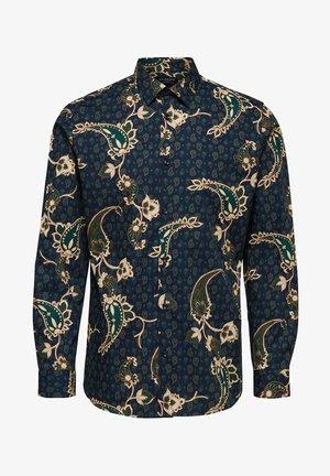 REGULAR FIT  - Formal shirt - sky captain
