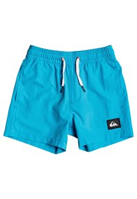 Quiksilver - EVERYDAY 11 - Swimming shorts - blithe - 0
