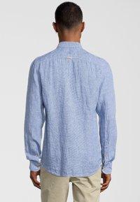 Colours & Sons - Shirt - dunkelblau - 1