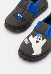 Nanga - SPUKI - First shoes - grau - 5