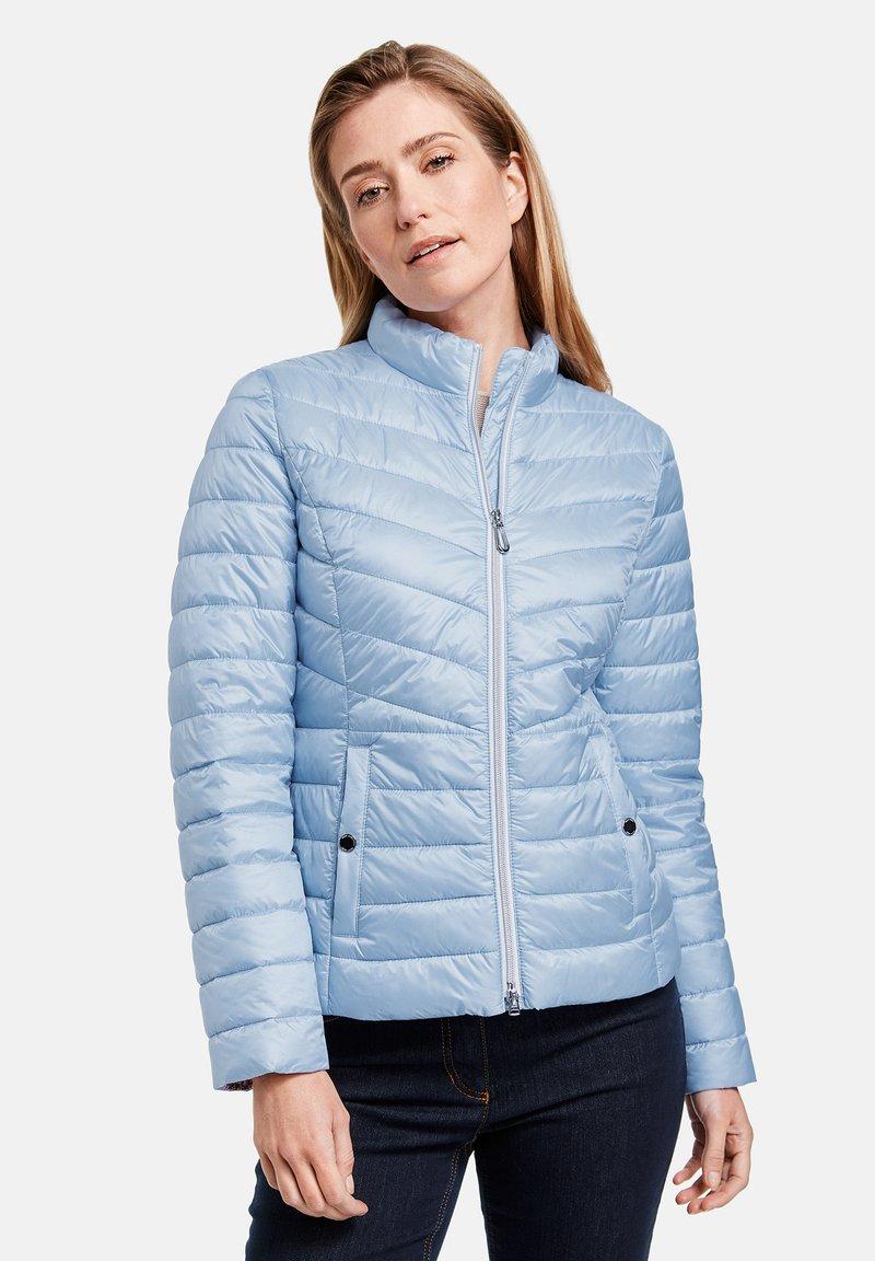 Gerry Weber - Winter jacket - bleu