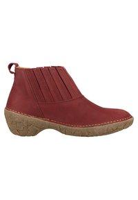 El Naturalista - Ankle boots - rioja - 5