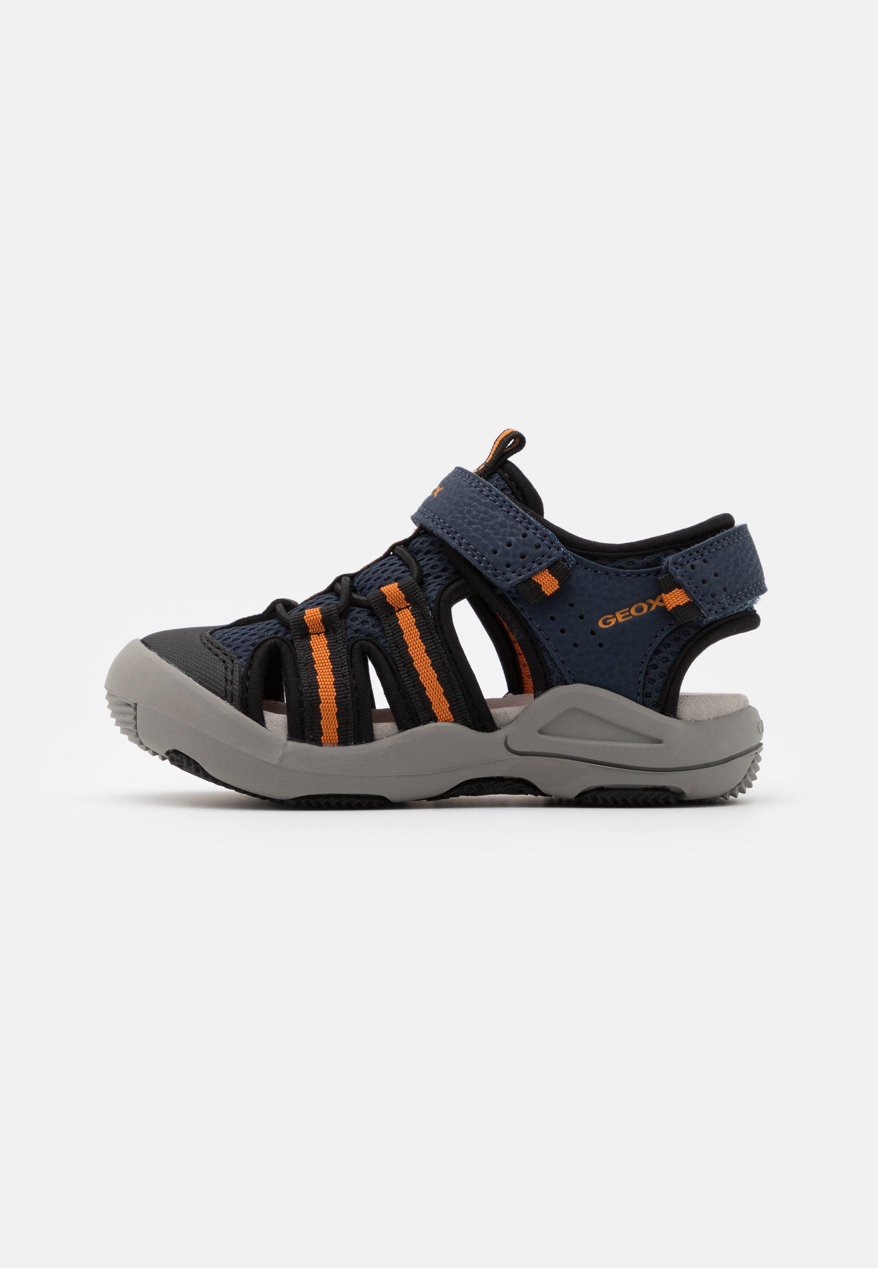 Kids JR KYLE - Walking sandals
