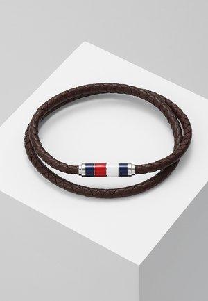 CASUAL - Armband - braun